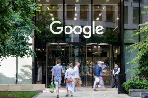 Google Will Require In-Office Employees To Be Vaccinated, Extends Work-From-Home Through Oct. 18