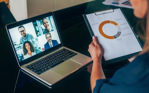 Gartner's Top 25 Enterprise Software Startups To Watch In 2020