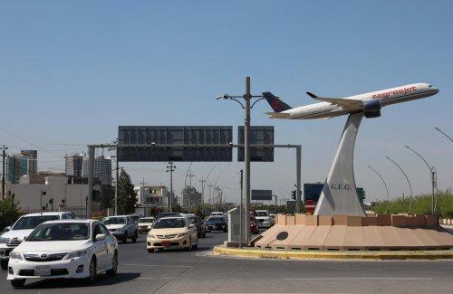The New Threat Of Drone Attacks On Iraqi Kurdistan's Erbil