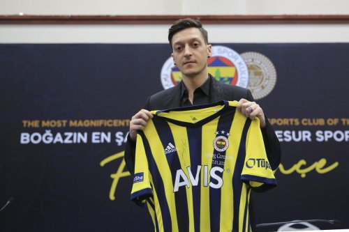 Why Mesut Özil's Arsenal-To-Fenerbahçe Transfer Is Unique