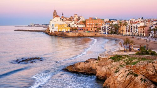 This Is The Charming Spanish Beach Town You've Probably Never Heard Of