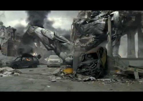 """Chevy """"Apocalypse"""" (2012)"""