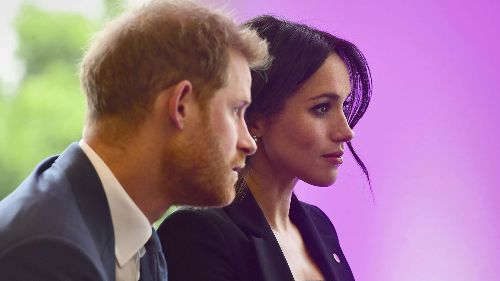 Why Meghan Markle And Prince Harry Are Taking The Gloves Off In Tonight's Oprah Winfrey Special