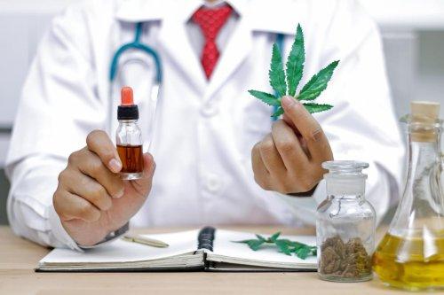 CBD For Coronavirus? New Study Adds Evidence For Cannabis As Covid-19 Treatment