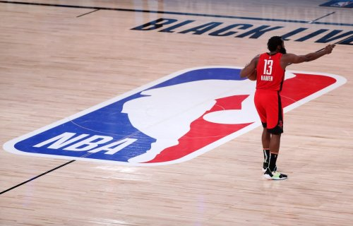 The Houston Rockets Should Take Their Time On A James Harden Trade