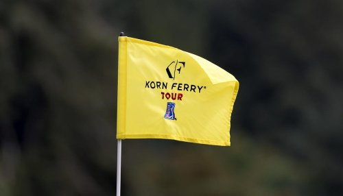 Korn Ferry Tour Players Set To Get A Big Raise