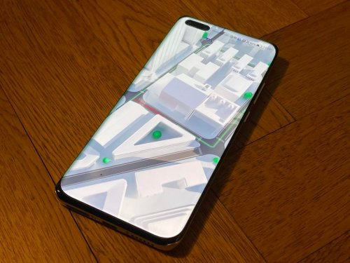 Huawei Mate 40 Pro Suddenly Reveals Game-Changing Alternative To Google