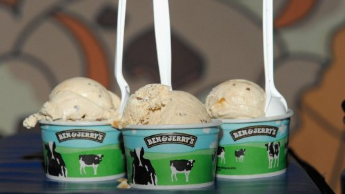 Ben & Jerry's To Stop Selling Ice Cream In Occupied Palestinian Territories After Years Of Activist Pressure