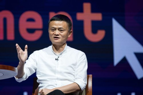 China's Clampdown On Jack Ma's Ant Group Has Investors Questioning Its Valuation