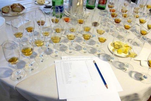 The Top Single Malt Scotch Whiskies According To San Francisco World Spirits Competition