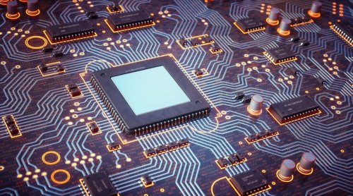 China's Trillion-Dollar Hurdle To Crack Into Top Global Semiconductor Ranks