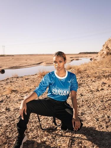 MIZIZI Unveils Soccer Jersey Paying Homage To The Mattar Blue Movement