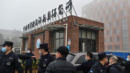 Report: Wuhan Lab Staff Went To Hospital With Covid-Like Symptoms Before Confirmed Outbreak, New Intelligence Finds