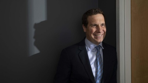 How Mat Ishbia Cashed In On The Biggest SPAC Ever: From Benchwarmer To $13 Billion