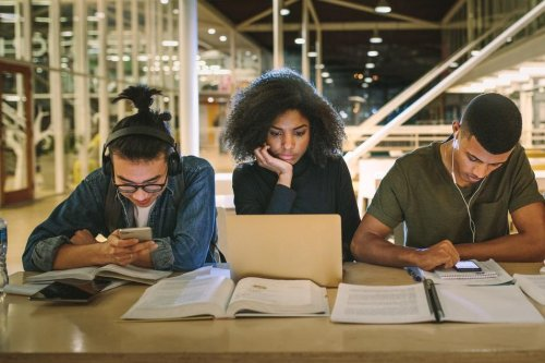 9 Laptops For College-Bound Students That Can Handle All Your Coursework