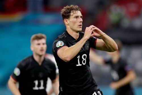 Euro 2020: Germany Draw Hungary 2-2 To Set Up Tie Against England