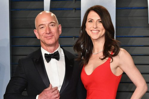 The Tortoise Vs. The Hare: How Jeff Bezos And His Ex Are Giving Their Money Away