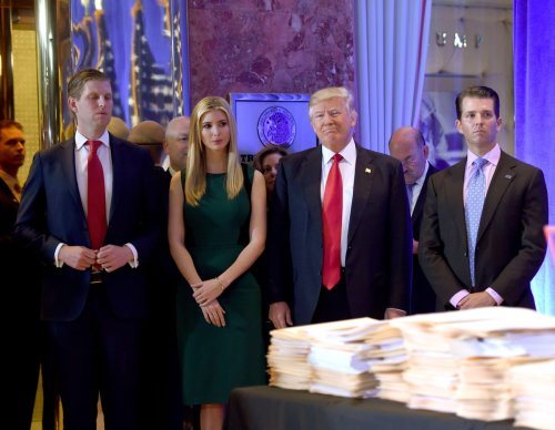 Trump Organization May Be Forced To Hire Outside Firm To Ensure Compliance With Subpoenas