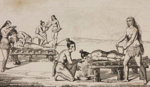 7 Native American Inventions That Revolutionized Medicine And Public Health