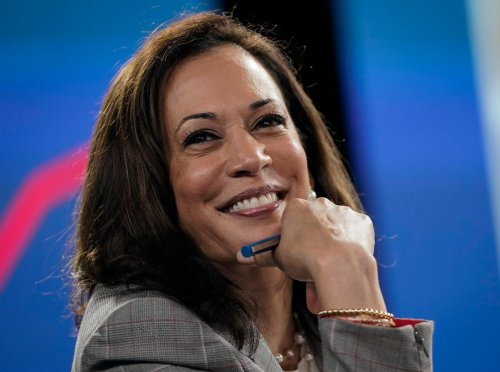 Kamala Harris: Cancel Student Loan Debt And Make College Tuition-Free