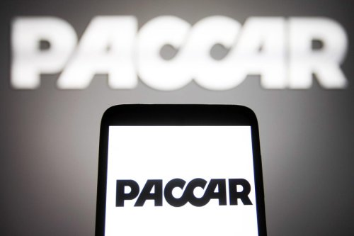 Rising 8% In A Week, PACCAR Inc. Stock Out Of Steam?