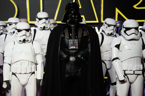 Four Lessons In Leadership From Star Wars