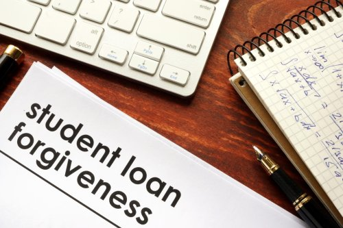 BRN FOCUS | STUDENT LOAN DEBT FORGIVENESS?