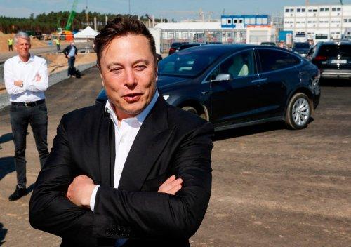 Tesla Billionaire Elon Musk Suddenly Sends The Dogecoin Price Sharply Higher After Trashing Bitcoin
