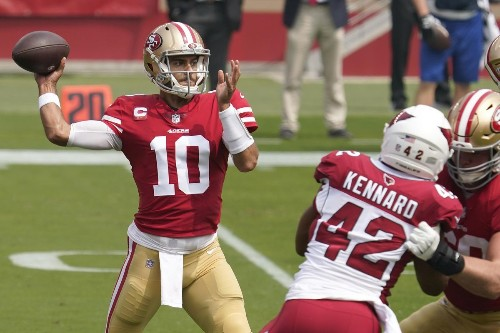 NFL Week 1: Top Takeaways From 49ers' Ugly Loss To The Cardinals