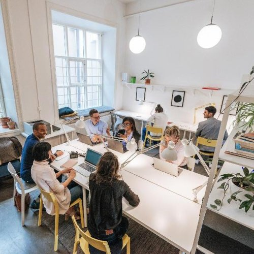 Council Post: Top Five Digital Transformation Predictions For 2020