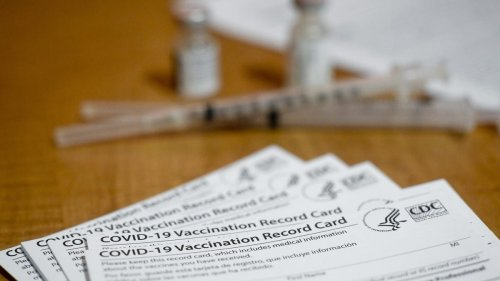 Americans Want Vaccine Passports To Fly—But Not To Eat Out—Poll Suggests