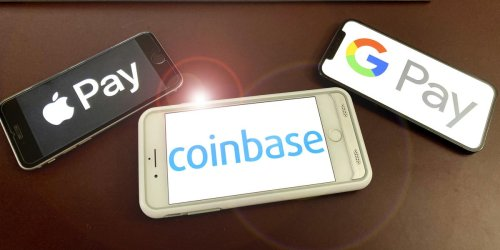You'd Be Crazy To Spend Your Bitcoin, Ethereum, Or Dogecoin With Coinbase's Debit Card