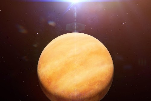 Venus: Will NASA Send Its 63-Minute Mission To Find Phosphine And 'Proof Of Life?'
