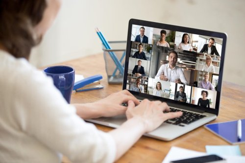 4 Things You Must Do In Zoom Now That Amateur Hour Is Over