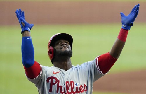 Should Phillies Fans Move On From Odubel Herrera Controversy? Bryce Harper Gives Some Subtext
