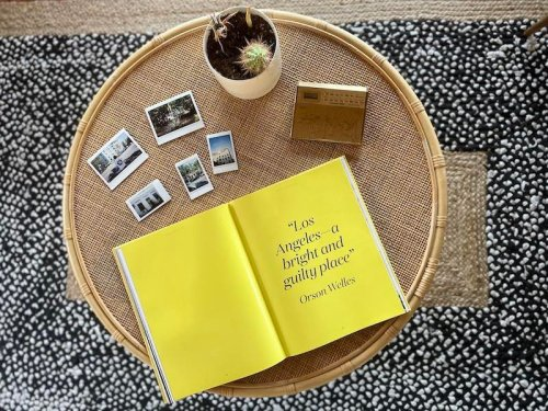 Nine Beautiful Coffee Table Books To Decorate With And Read