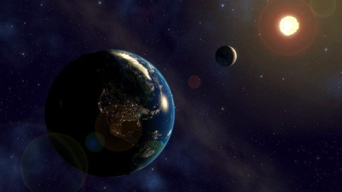 Ask Ethan: Why Are The Moon And Sun The Same Size In Earth's Sky?