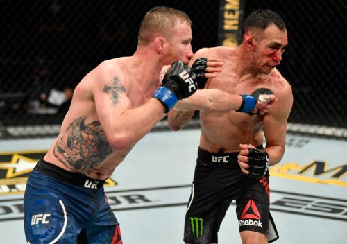 UFC 254 Full Fight Video: Watch Justin Gaethje Knock Out Tony Ferguson