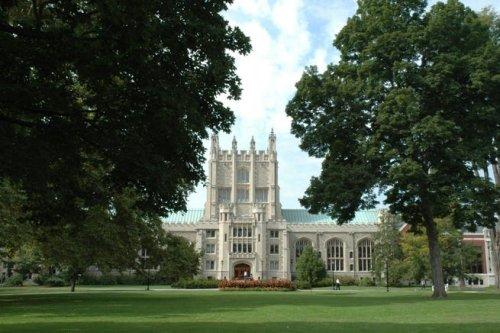 No. 50: Vassar College