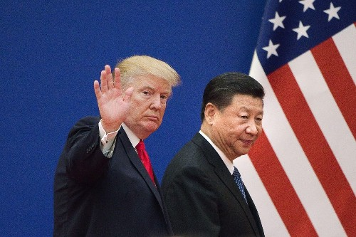 On Trade, China Won And Trump Lost. Now, It's Biden's Turn To Tackle The Issue.