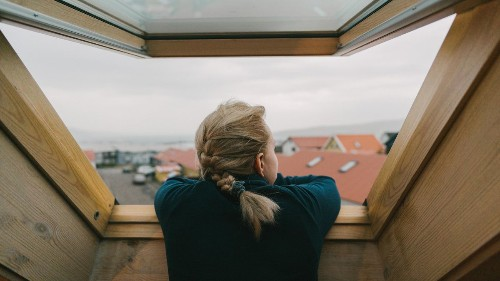 The 3 Reasons Why Optimism Is Better Than Well-Being In Times Of Crisis