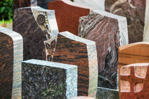 Gravestones And The Geology Of Graveyards
