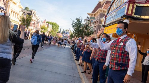 Disneyland Opens Gates To Non-California Residents Today And The Impact May Be Felt Immediately