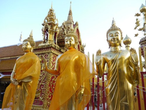 Thailand Easing Covid Travel Restrictions In April