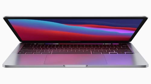 New MacBook Air Fails Coronavirus Webcam Test... Again