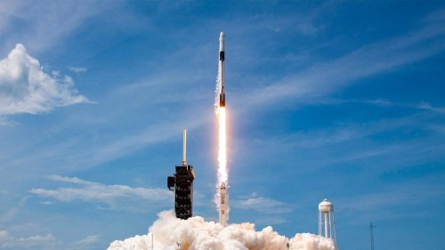 Forbes Science Awards 2020: Prepare For The Outer-Space Stock-Market Boom