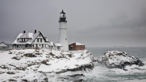 Five US Destinations To Visit In The Off-Season