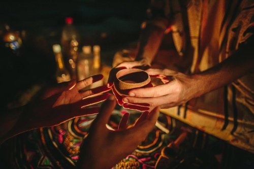 First-Ever Study Looks At Ayahuasca's Impact On DNA Expression