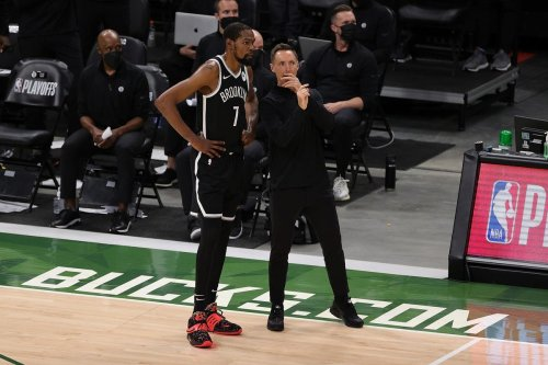 LeBron James' Four-Letter Tweet Perfectly Sums Up Shocking State Of Suddenly Decimated Brooklyn Nets