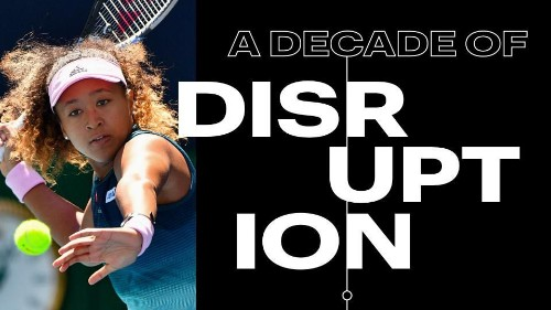 A Decade Of Disruption
